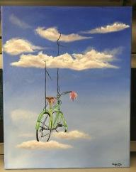 Serie bicicletas 3